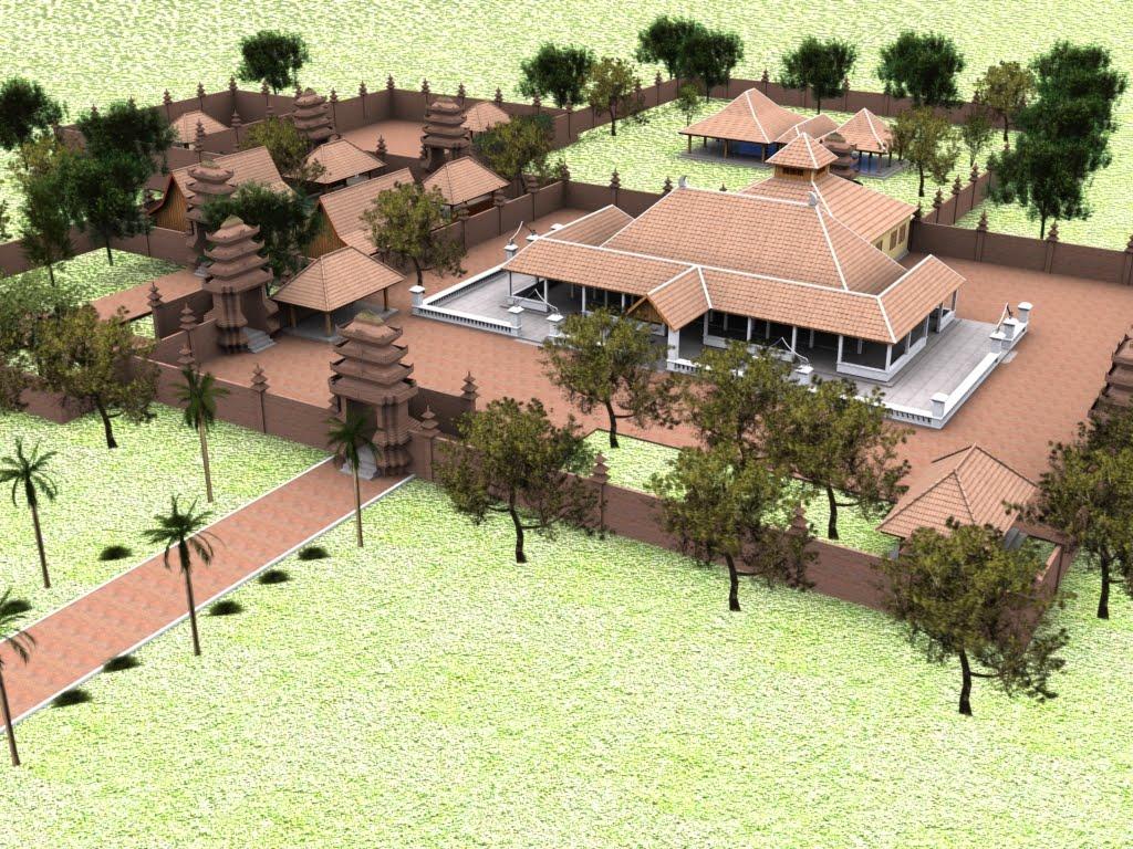 Allota Homestay Yogyakarta